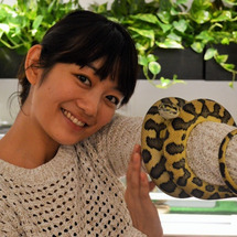 森田涼花さん