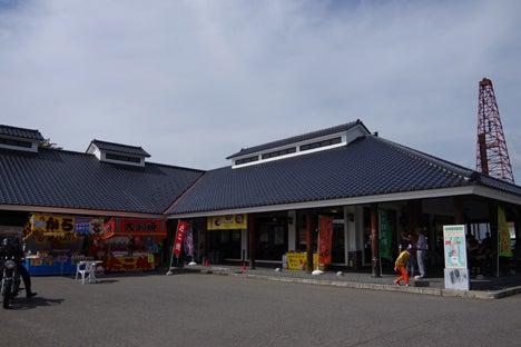 喜多方、道の駅2