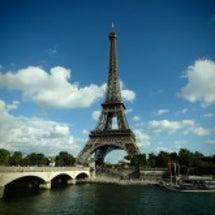 おフランスへ行ってき…
