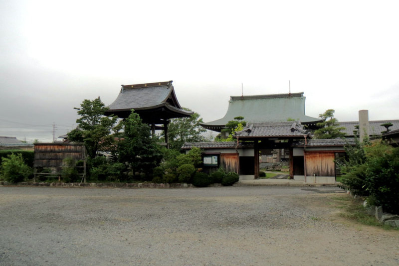 小山城/①西恩寺