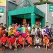 第70回フルマラソン…