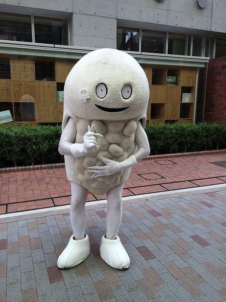 ずーしーほっきーがキモカワ超えて気持ち悪い過ぎる!@hokutoinfo|覆面調査員A子の一日