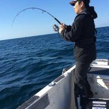 積丹☆遊漁船☆桜丸☆…