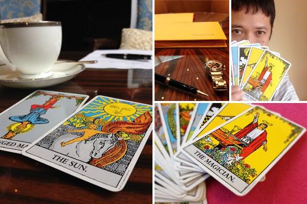 ナラティブ・カード・セッションのイメージ