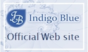 Indigo Blue Official Web Site