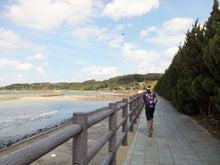 松浦ジョグトリップ 下田海水浴場