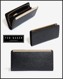 テッドベーカー お財布