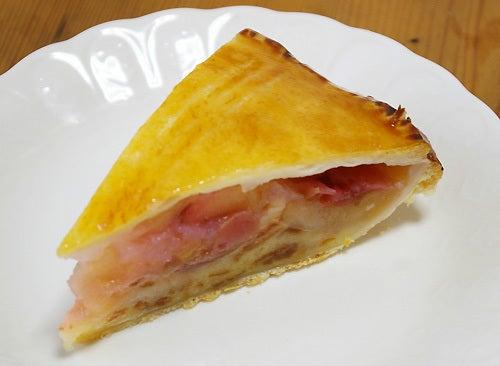 アップルパイ シェフジモト(東区香椎)