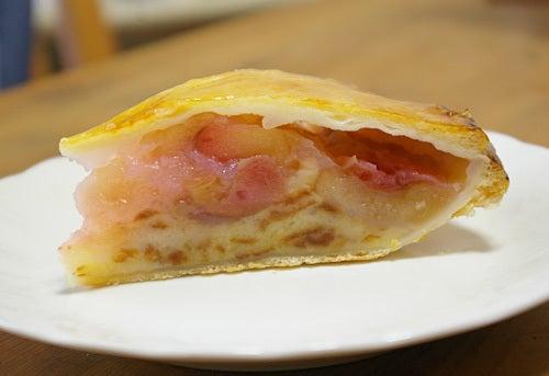 アップルパイ シェフジモトのケーキ