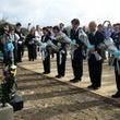 硫黄島戦没者追悼式