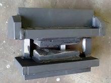 耐磨耗鋼板(ABREX)の熱間プレス加工