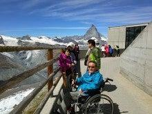 心のバリアフリー旅行 スイス