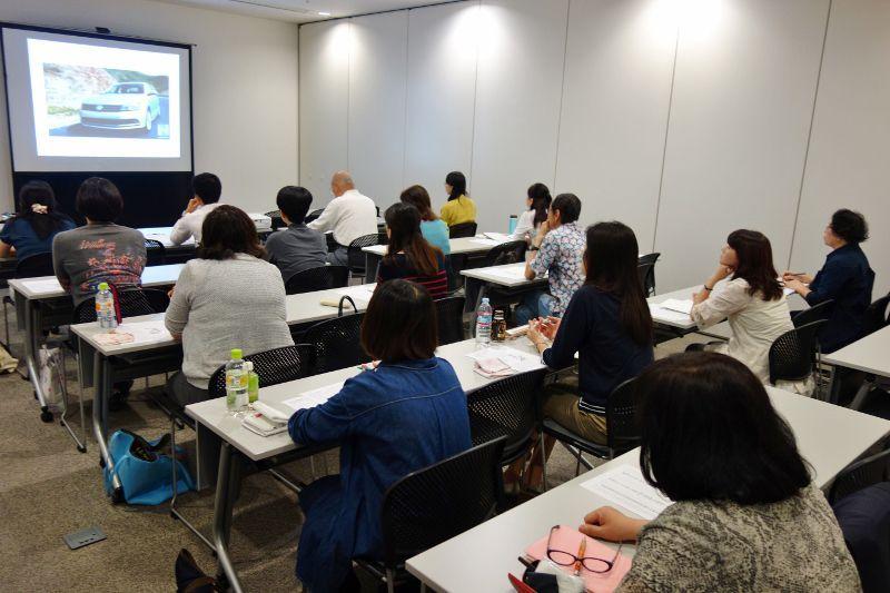 風水実践講座in福岡県福岡市博多区