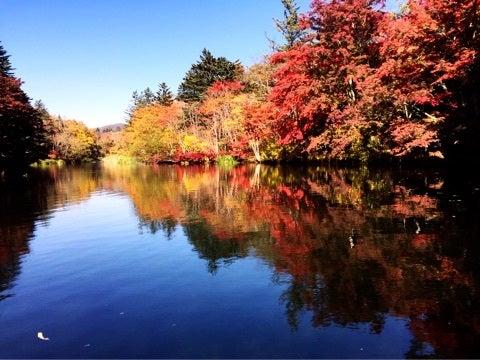 気軽に行ける♡この秋は軽井沢の穴場紅葉スポットへ!