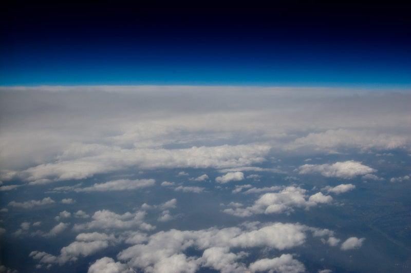 宇宙空間 アロマ