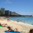 来年はハワイへ・・・…