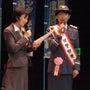 羽田空港の警察署一日…