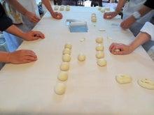 10月22日のパン教室
