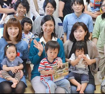 松本和美さん集合写真