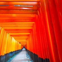 【京都】豊かさの女神…