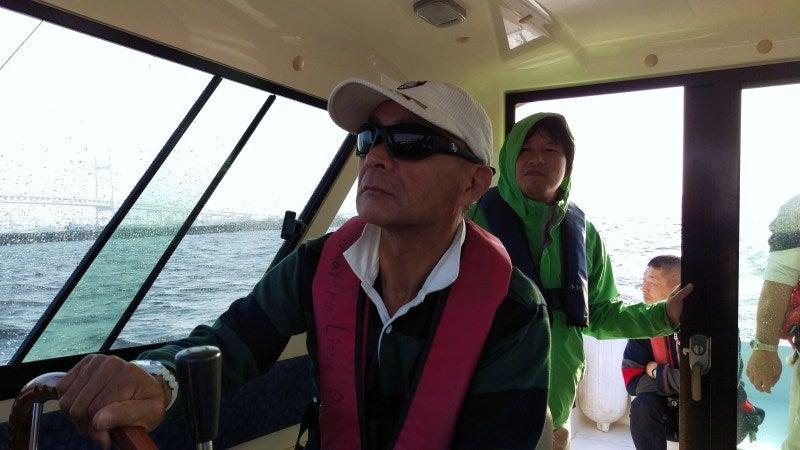 スキルアップクルージング レベルB 横浜港
