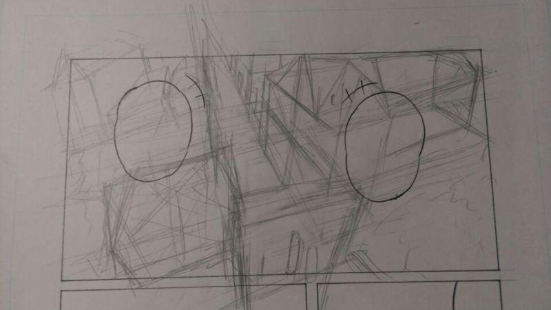 建物 描きやすい