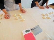 10月25日のパン教室