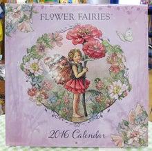 flowerfairies2016calendar