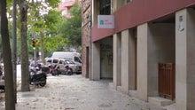 バルセロナ 宿 Arc House