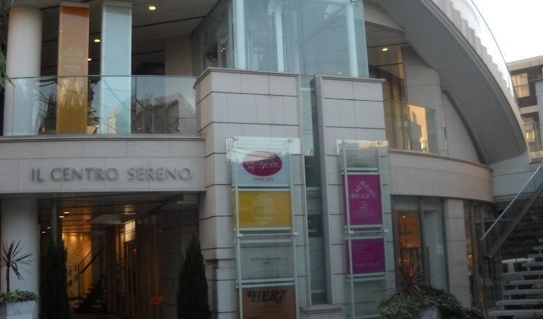 IL CENTRO SERENO,イルチェントロセレーノ,表参道