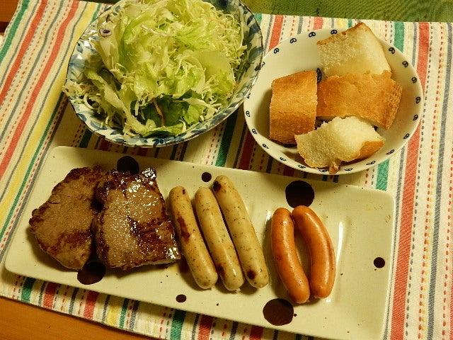 151029夕食
