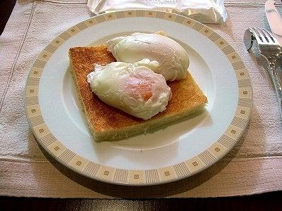 インペリアルバイキングサール 朝食