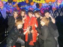 AAA-Gold- 黒羽 颯斗BD