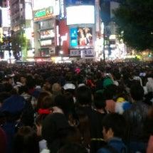 渋谷ハロウィン狂騒曲