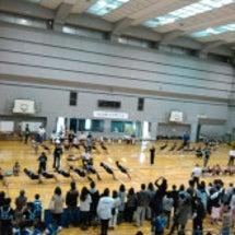 綱引き大会