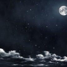 Moonlight …