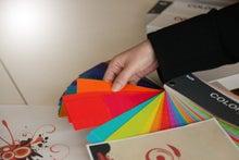 デザインと色の持つ意味について