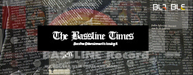 THE BASSLINE TIME スタッフブログバナー