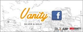 VANITY オフィシャル facebook バナー