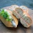 サンドイッチは酒折で