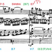 ラヴェルの弦楽四重奏…