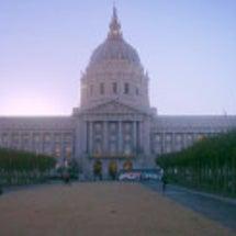 サンフランシスコは楽…