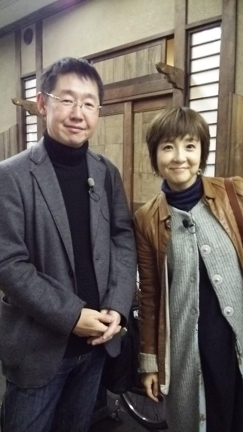 ねえ、すっかり冬だよ。   藤田朋子オフィシャルブログ「笑顔の種と眠る犬」Powered by Ameba