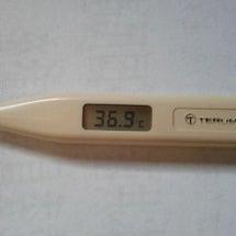 ブログネタ/平熱…