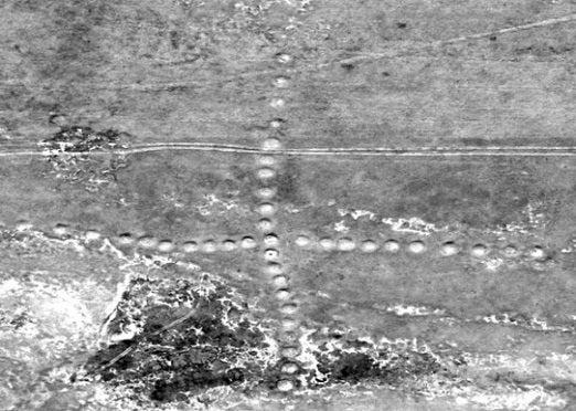 Kazakh Geoglyph 1