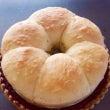 はじめてのちぎりパン