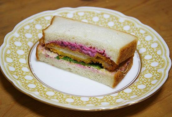 伊三郎製パン小田部店のパン