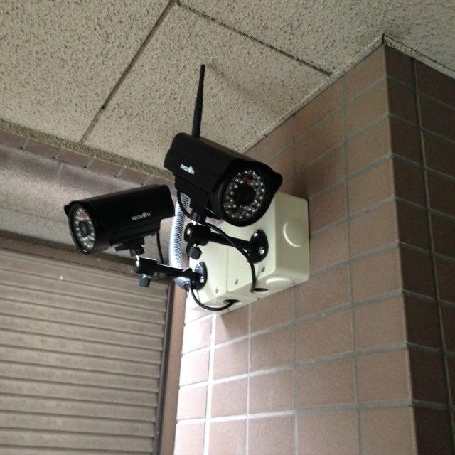 防犯 カメラ diy 防犯カメラの設置はDIYでも可能?!取り付け方法と注意点をわかりやす...