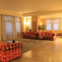 番外編 宿泊ホテル