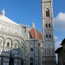 イタリア旅行 フィレ…